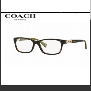 Eye glass frames with case
